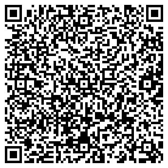 QR-код с контактной информацией организации Меллиор, ЧП