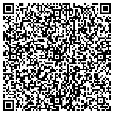 QR-код с контактной информацией организации VIP-Бильярд, СПД