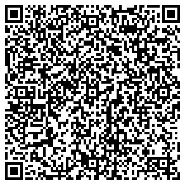 QR-код с контактной информацией организации Рыбацкий дворик, ЧП
