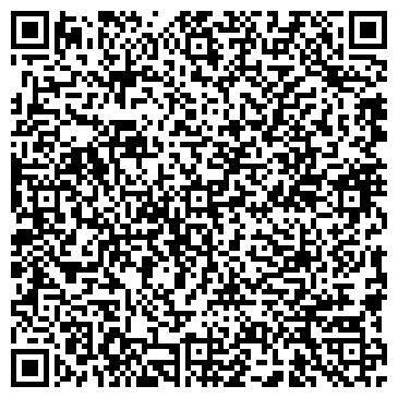 QR-код с контактной информацией организации Спорт Лайф, ЧП