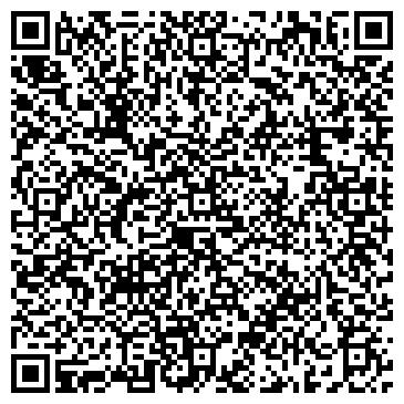 QR-код с контактной информацией организации Спорт-склад Атлет, ЧП
