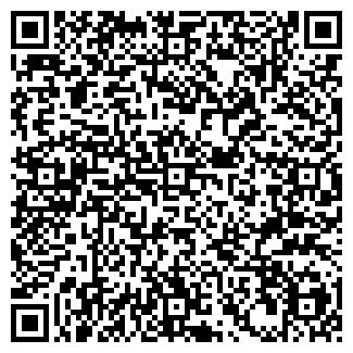 QR-код с контактной информацией организации RGroup, ООО