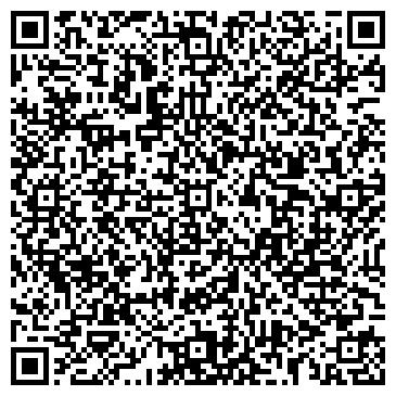 QR-код с контактной информацией организации Жданов А. М, ИП