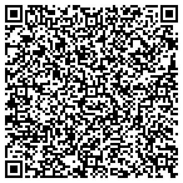 QR-код с контактной информацией организации Fishingstar, ООО