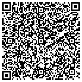 QR-код с контактной информацией организации Петрухи, ИП