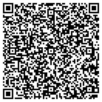 QR-код с контактной информацией организации Сезон-рыбалки, ООО