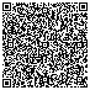 QR-код с контактной информацией организации Общество с ограниченной ответственностью Спортивний Світ