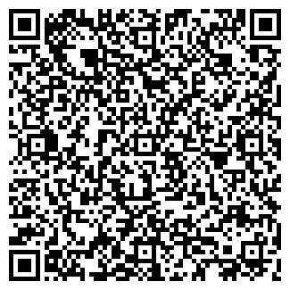 QR-код с контактной информацией организации Азизов,ИП