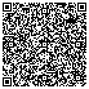 QR-код с контактной информацией организации Мухамеджанова, ИП