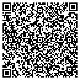 QR-код с контактной информацией организации INTERPOOL