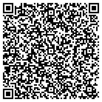 QR-код с контактной информацией организации Азиятент, ТОО