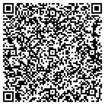 """QR-код с контактной информацией организации """"Аква Стандарт"""""""
