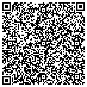 QR-код с контактной информацией организации Adrenalin (Адреналин), ИП