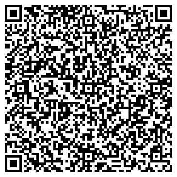 QR-код с контактной информацией организации К-Сплав-Тент, ИП