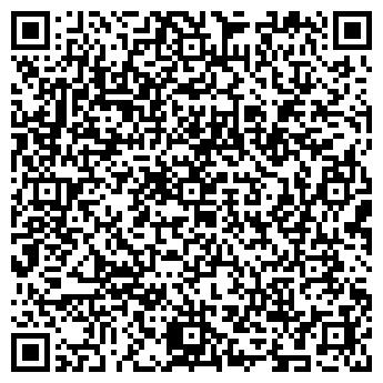 QR-код с контактной информацией организации Евм Азия-Центр, ТОО