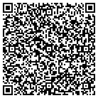 QR-код с контактной информацией организации Казахстан Салют, ТОО