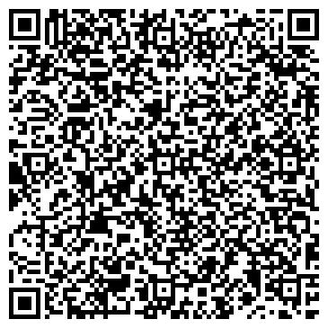 QR-код с контактной информацией организации Аэродиум, АО