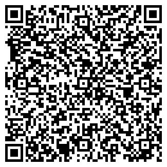 QR-код с контактной информацией организации Жардем, ИП