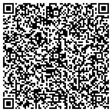 QR-код с контактной информацией организации HappyKids (ХэппиКидс), ИП