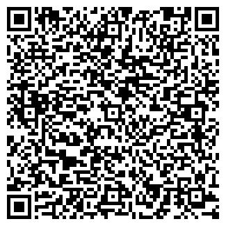QR-код с контактной информацией организации Дамин, ТОО