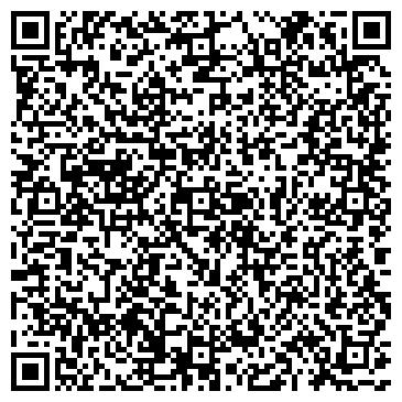 QR-код с контактной информацией организации Silvertau (Сильверьтау), ТОО