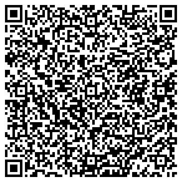 QR-код с контактной информацией организации ООО Лабиринтик