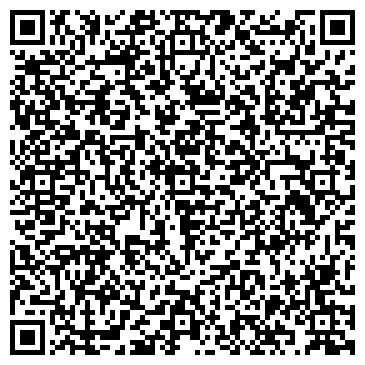 QR-код с контактной информацией организации Клеопатра ЛТД и К, ТОО
