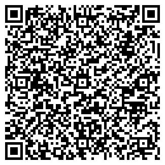 QR-код с контактной информацией организации FUNLAND