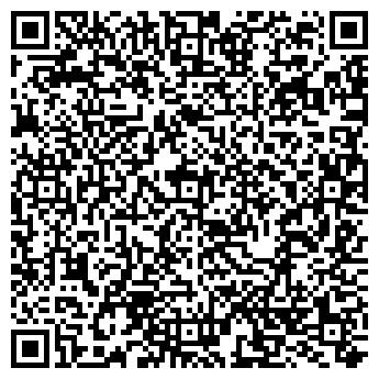 QR-код с контактной информацией организации ЧП Вадим