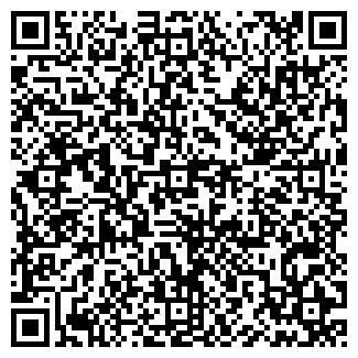 QR-код с контактной информацией организации Megaball