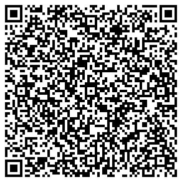 QR-код с контактной информацией организации РЕКОНСТРУКЦИЯ СЕЛЬСКОХОЗЯЙСТВЕННОЕ, ЗАО