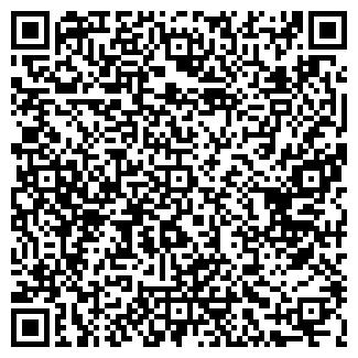 QR-код с контактной информацией организации Batvent