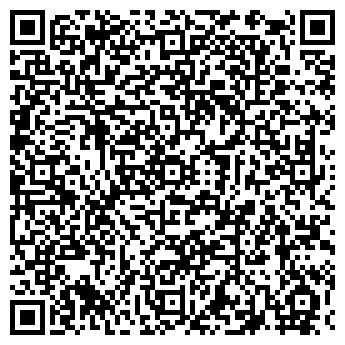 QR-код с контактной информацией организации Карибаева Д.К., ИП