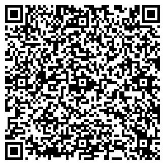 QR-код с контактной информацией организации Блукатик, ИП