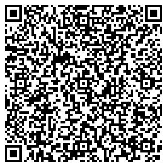 QR-код с контактной информацией организации СЕБРЯКОВСКАЯ МЕЛЬНИЦА
