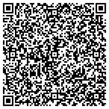 QR-код с контактной информацией организации Интернет-магазин «Киндермания»