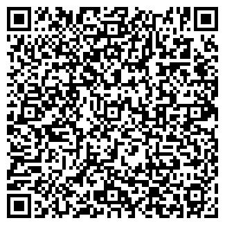 QR-код с контактной информацией организации СЕКАЧЕВСКОЕ, ЗАО