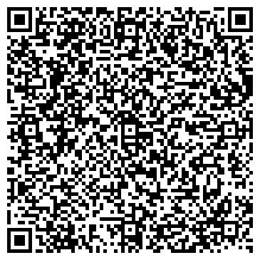 QR-код с контактной информацией организации Интернет магазин «Юван»