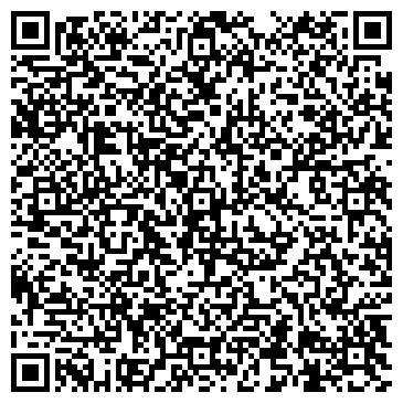 QR-код с контактной информацией организации ЧП Удод Игорь Леонидович