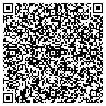 QR-код с контактной информацией организации Umbrella corporation