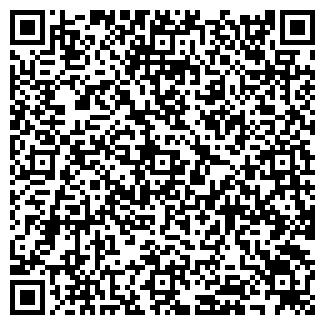 QR-код с контактной информацией организации ЧП Стрельцов