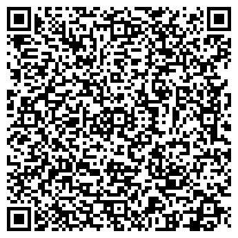 QR-код с контактной информацией организации ТОО СЭО-сервис