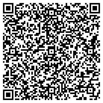 QR-код с контактной информацией организации Общество с ограниченной ответственностью ТОВ БНВП «РИВС»