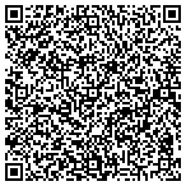 QR-код с контактной информацией организации МастерВело, ООО
