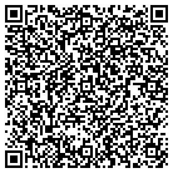 QR-код с контактной информацией организации ИП «Тутунчи»