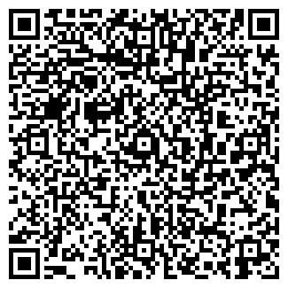 QR-код с контактной информацией организации КРАСОТУЛЬКА