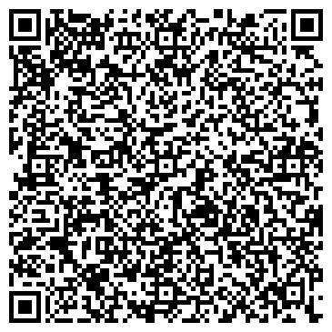 QR-код с контактной информацией организации Какуша И. Н., ЧП