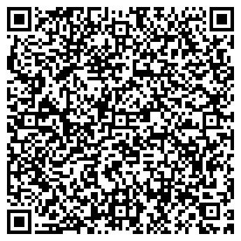 QR-код с контактной информацией организации Оптом женская одежда