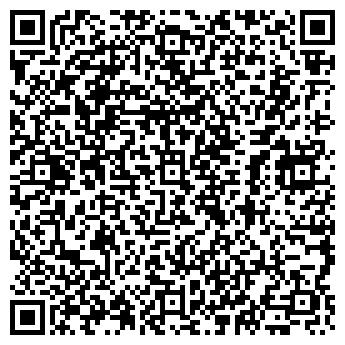 """QR-код с контактной информацией организации ИП """" Джетенова Ж.К"""""""