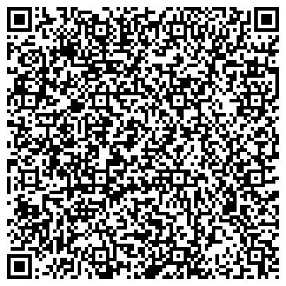 """QR-код с контактной информацией организации ТОО """"Қазақ тұлпары"""""""